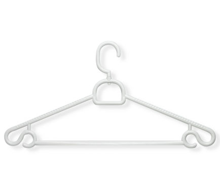 jcpenney.com | Honey-Can-Do® 30-Pack Tubular Hangers