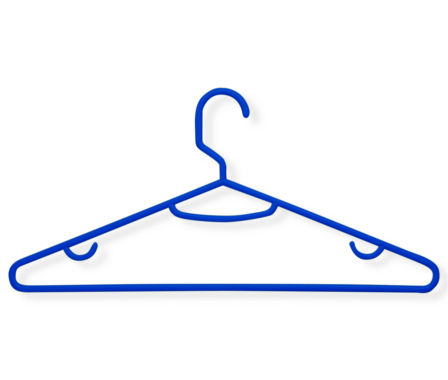 jcpenney.com | Honey-Can-Do® 60-Pack Recycled Plastic Hangers