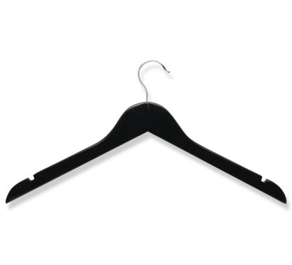 jcpenney.com | Honey-Can-Do® 10-Pack Wood Shirt Hangers