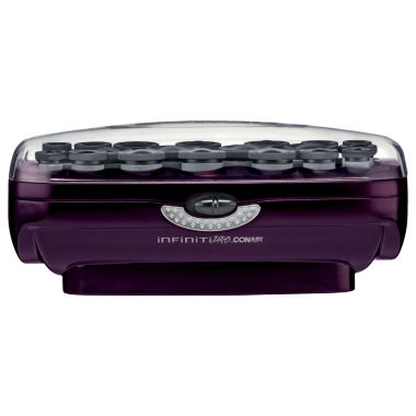 jcpenney.com | Infiniti Pro By Conair™ Xtreme Instant Heat Ceramic Hot Rollers