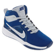 Nike® Hustle D6 Boys Basketball Shoes - Little Kids
