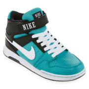 Nike® Mogan Mid 2 Jr. Boys Skate Shoes - Little Kids