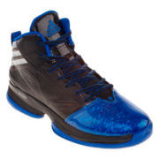 adidas® Mad Handle 2 Boys Basketball Shoes - Big Kids