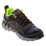Reebok® Zigkick Wild Boys Running Shoes - Little Kids