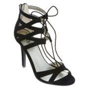 a.n.a® Hadley Strappy Pumps