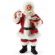 Possible Dreams® Cup of Santa Figurine