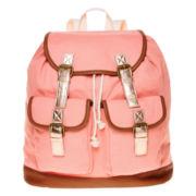 Olsenboye® Solid Backpack