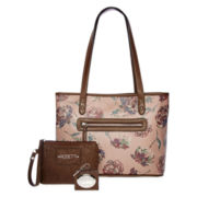 Rosetti® Tote It All Tote