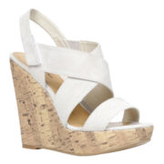 Call It Spring™ Caccavale Wedge Sandals