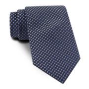 Claiborne® Square Cubes Tie