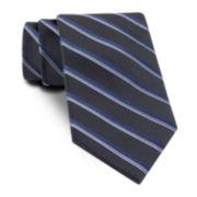 Claiborne® Pinstriped Tie