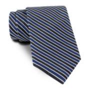 Claiborne® Luster Stripe Tie