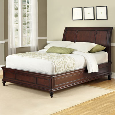Roxberry Sleigh Bed or Headboard