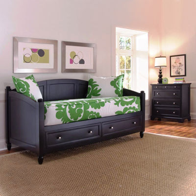 Rockbridge Storage Daybed and Chest