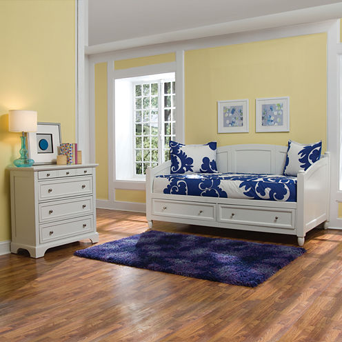 Walton Storage Daybed and Chest