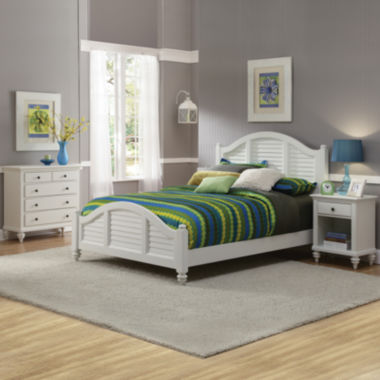 jcpenney.com | Dawson Bed, Nightstand and Chest