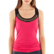 I 'Heart' Ronson® Embellished Tank Top