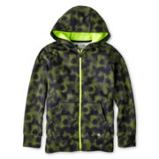 Xersion™ Zip-Front Hoodie – Boys 6-18