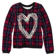 Arizona Quilted Sweatshirt - Girls 6-16