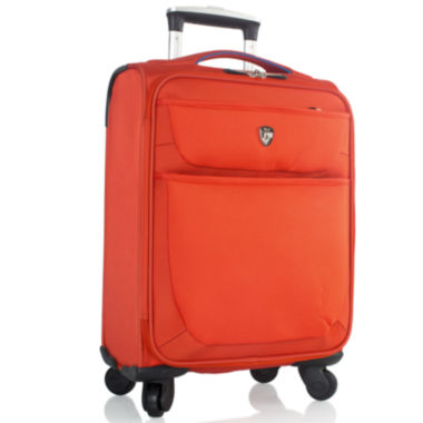 "jcpenney.com | Heys® Argus 21"" Carry-On Spinner Upright Luggage"