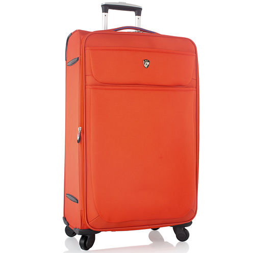 "Heys® Argus 26"" Spinner Upright Luggage"