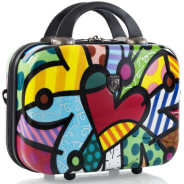 jcpenney.com | Heys® Britto Butterfly Love Day Beauty Case