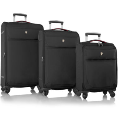jcpenney.com | Heys® Argus 3-pc. Spinner Upright Luggage Set