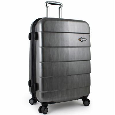 """Heys® Cronos Elite 26"""" Hardside Spinner Upright Luggage"""