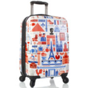"Heys® FVT Cities 21"" Hardside Spinner Luggage"