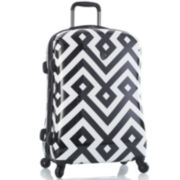 "Heys® Deco Fashion 26"" Hardside Spinner Luggage"