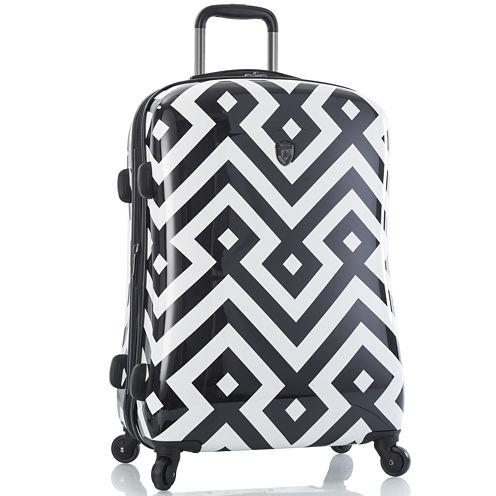 "Heys® Deco Fashion 26"" Hardside Spinner Luggage"