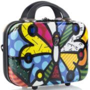 Heys® Britto Butterfly Beauty Case