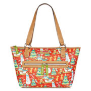 Lily Bloom Everyday Tote