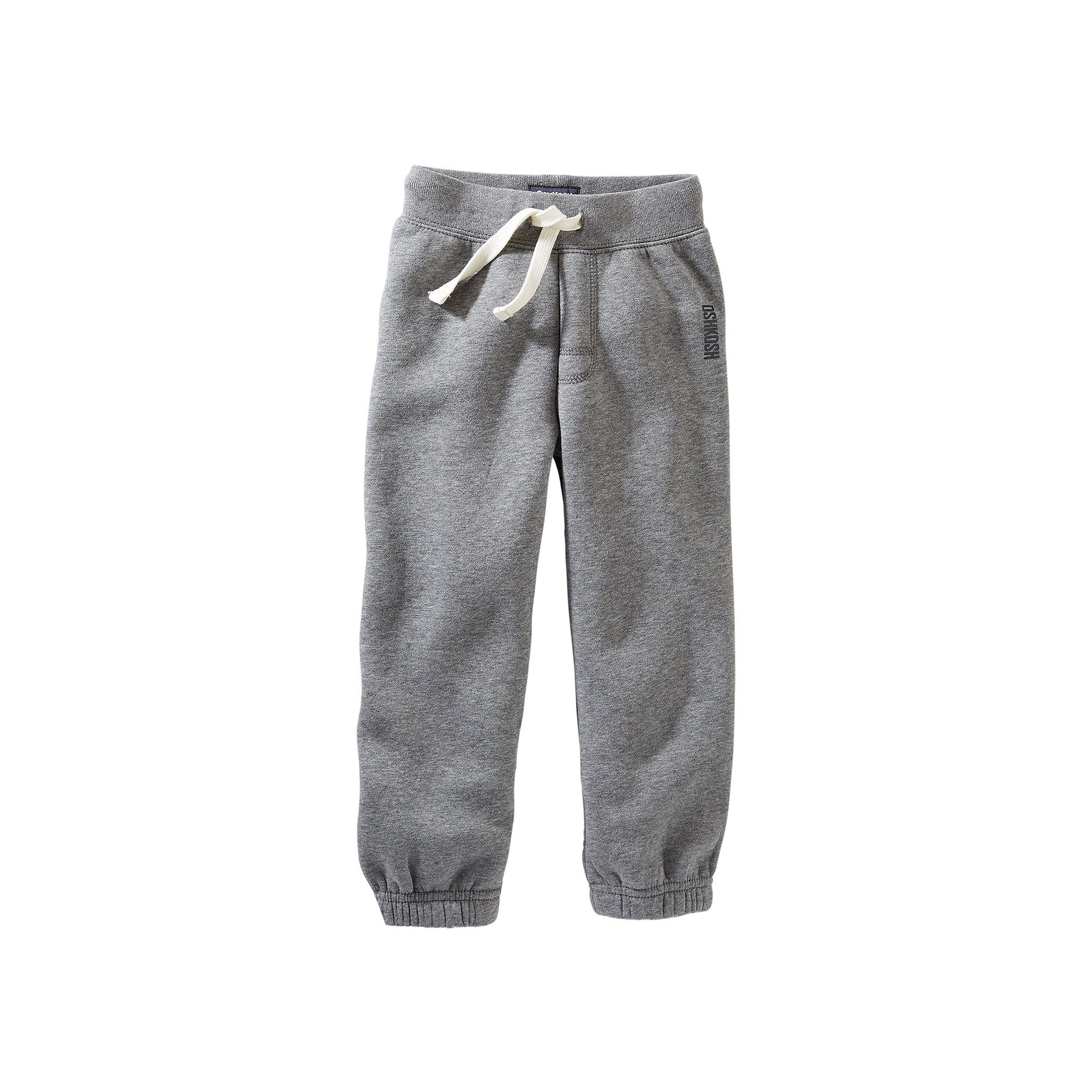 b56ac1a30 ... UPC 887044892590 product image for OshKosh B'gosh Jogger Pants -  Preschool Boy 4- ...