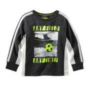 OshKosh B'Gosh® Soccer Graphic Tee - Preschool Boys 4-7