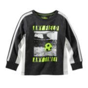 OshKosh B'Gosh® Soccer Graphic Tee - Preschool Boys 4-7