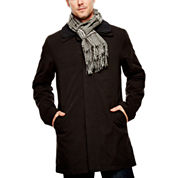 Water Resistant Topcoats Coats & Jackets for Men - JCPenney