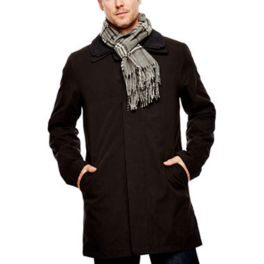 Men's Overcoat, Men's Top Coat, & Wool Overcoat for Men - JCPenney