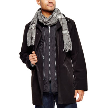 jcpenney.com | JF J.Ferrar® All-Weather Coat