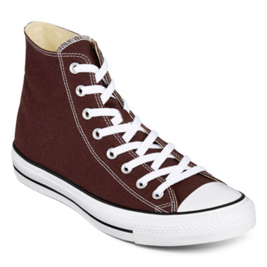 jcpenney.com | Converse Chuck Taylor All Star High-Top Sneakers -Unisex Sizing