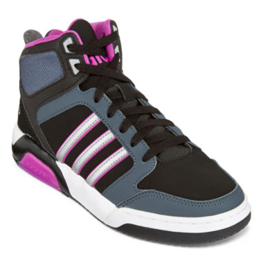 jcpenney.com | adidas® BB9TIS Womens Basketball Shoes