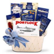 Alder Creek Kosher Gourmet Gift Basket