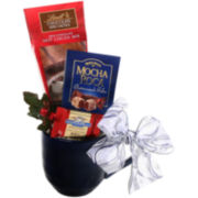 Alder Creek Holiday Chocolate Mug Gift Set