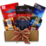Alder Creek Ghirardelli Chocolate Sampler Gift Set