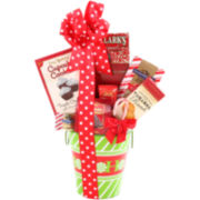 Alder Creek Holiday Sweet Gift Pail