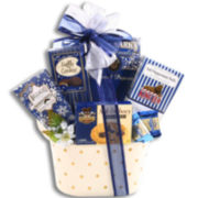 Alder Creek White Christmas Sweet Gift Tin
