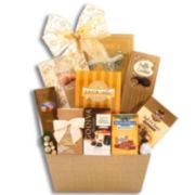 Alder Creek Chocolate Decadence Gift Basket