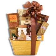 Alder Creek Chocolate Decadence Collection Gift Basket