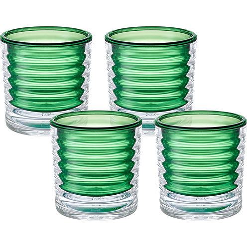 Tervis® Entertaining Collection 8-oz. Set of 4 Insulated Tumblers