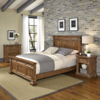 jcpenney.com | Sherman Bedroom Collection